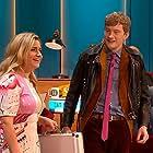 James Acaster and Harriet Kemsley in Episode #2.4 (2020)