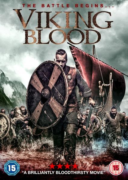 Viking Blood 2019 English 300MB HDRip Download
