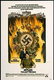 Hitler: The Last Ten Days(1973) Poster - Movie Forum, Cast, Reviews