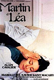 Martin and Lea Poster