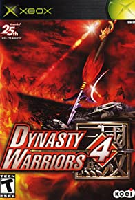 Primary photo for Dynasty Warriors 4