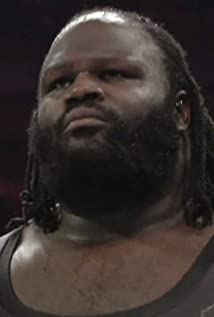 Mark Henry Picture
