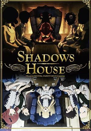 Where to stream Shadows House