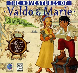 Movies downloads 3gp The Adventures of Valdo \u0026 Marie by none [1280x720]
