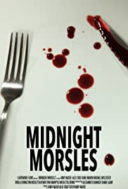 Midnight Morsels Poster
