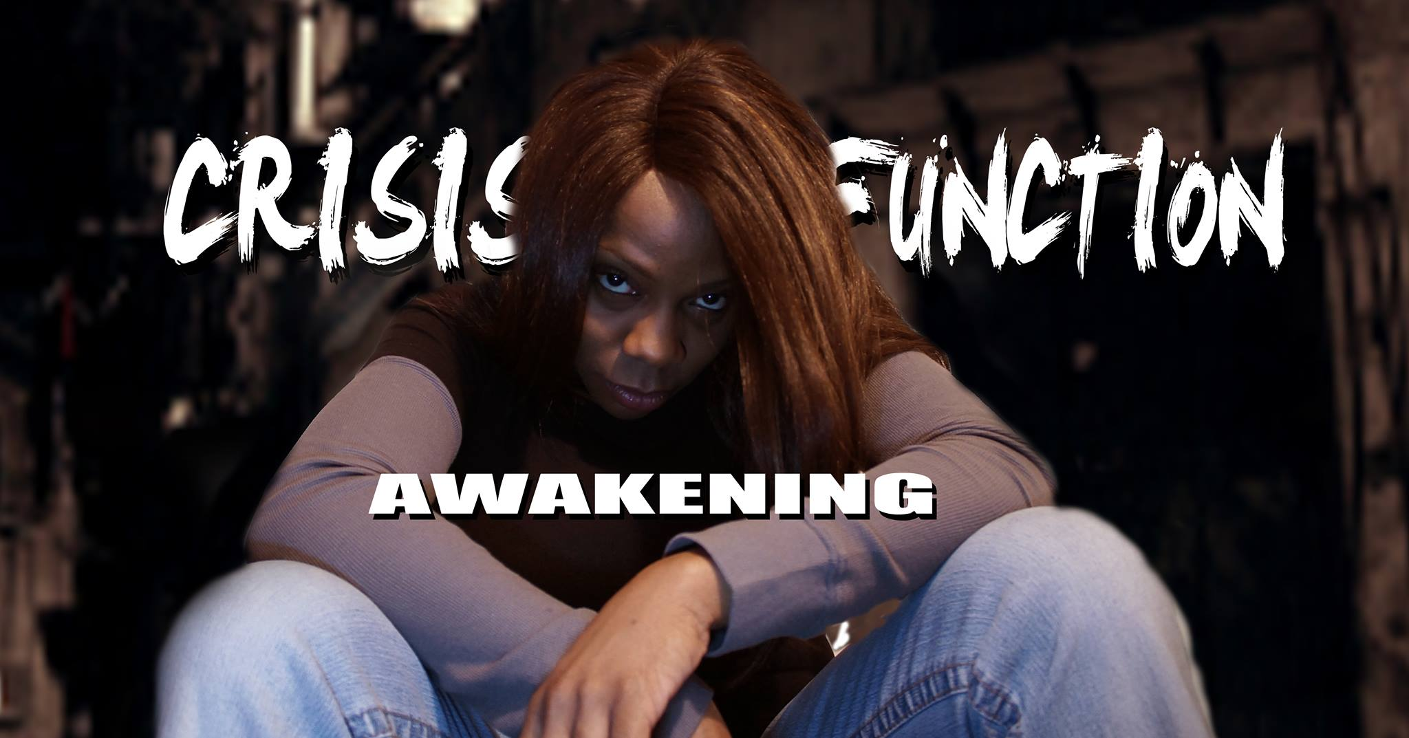 Poster for Crisis Function: Awakening