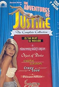 Primary photo for Justine: A Private Affair