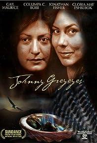 Primary photo for Johnny Greyeyes