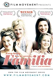 Familia (2005) Poster - Movie Forum, Cast, Reviews
