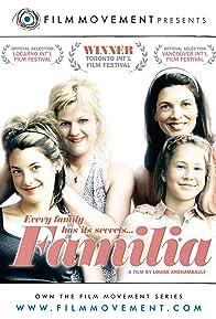 Primary photo for Familia