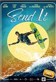 Send It! (2021) HDRip English Movie Watch Online Free