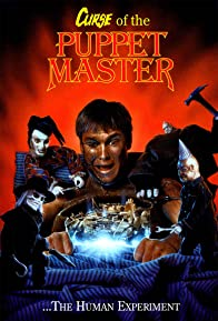 Primary photo for Curse of the Puppet Master