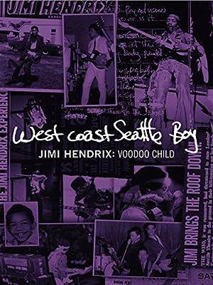 Where to stream Jimi Hendrix: Voodoo Child