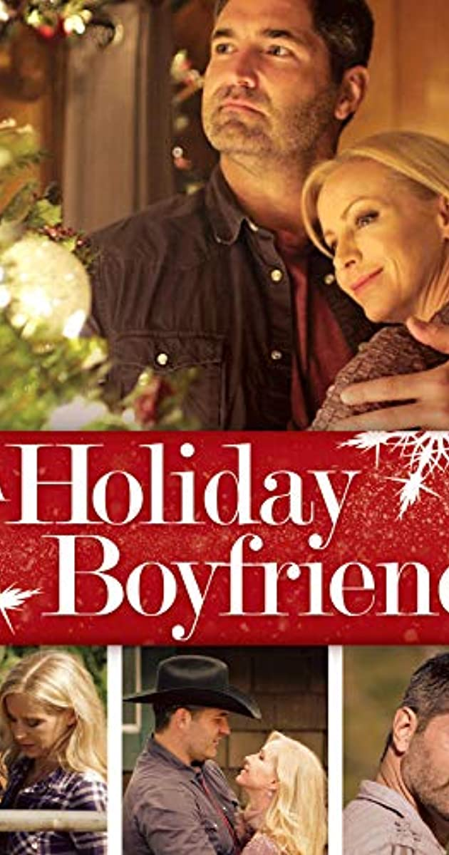 Subtitle of A Holiday Boyfriend
