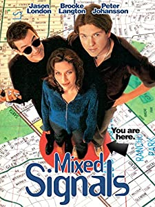 Movies bestsellers Mixed Signals USA [hdrip]