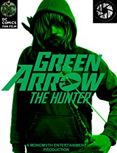 Green Arrow: The Hunter full movie download