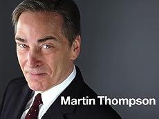 Martin Thompson Full Demo Reel