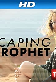 Escaping the Prophet Poster