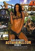 Actiongirls.com Volume 3