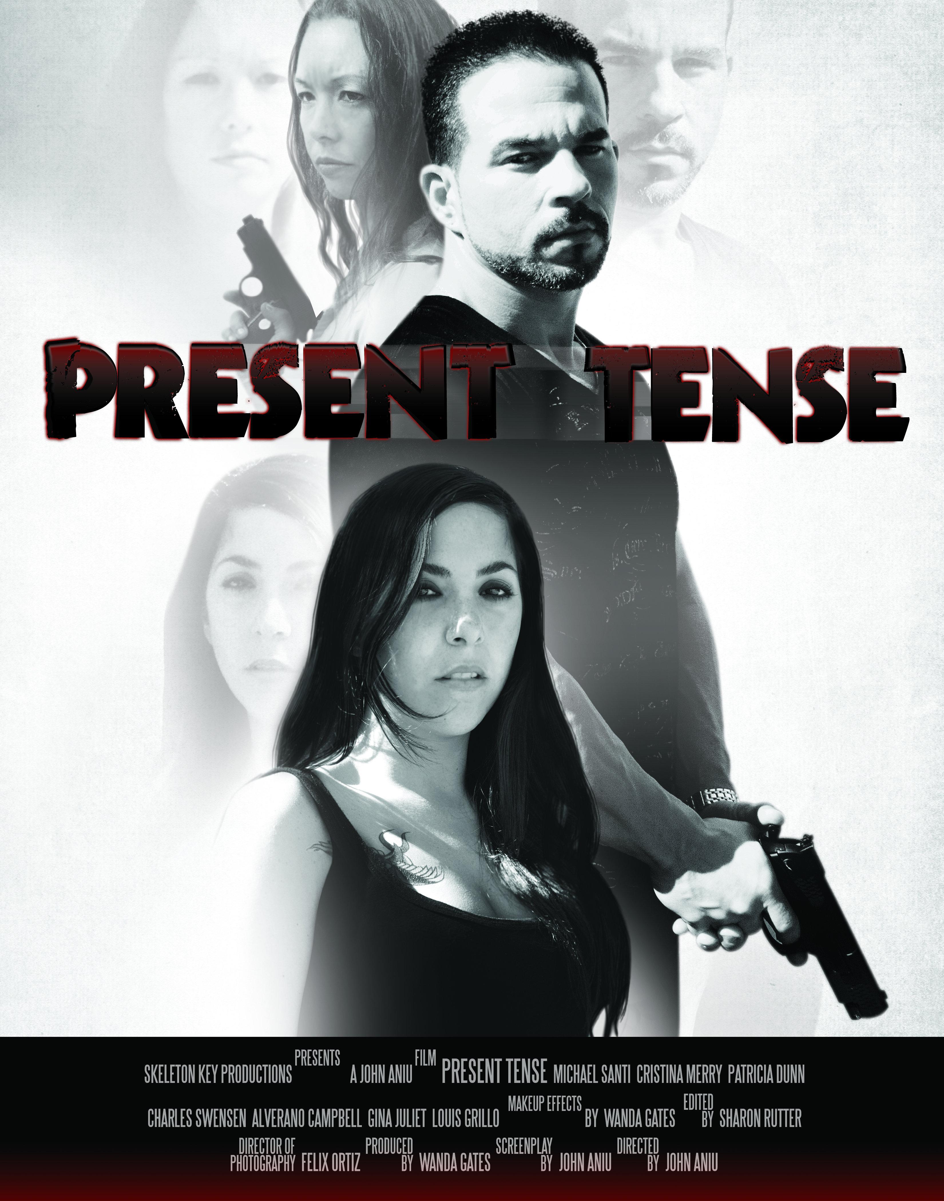 present tense movie
