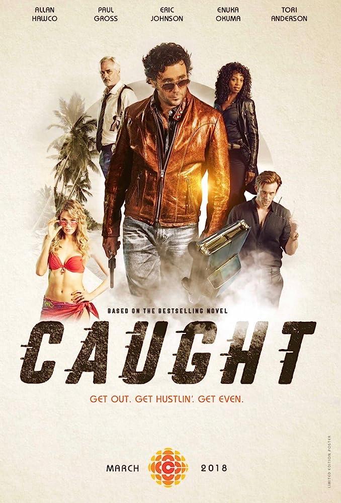 Caught (2019) Hindi Season 1 Complete
