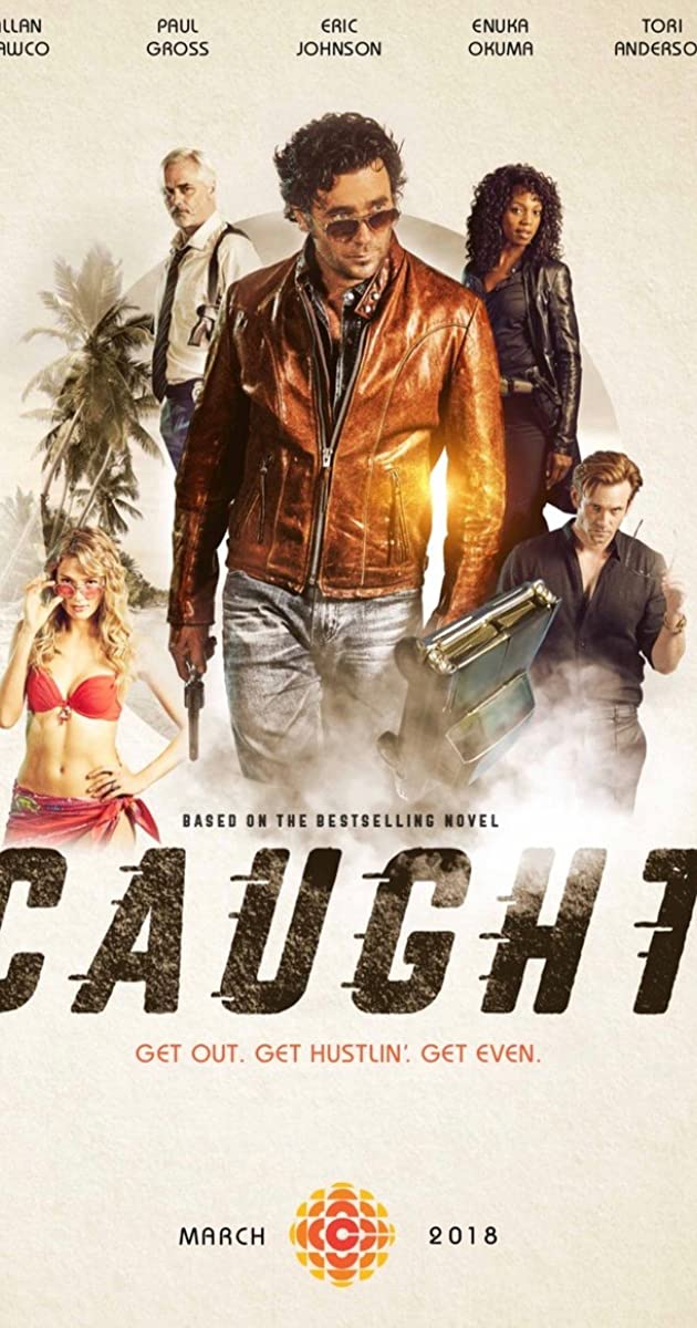 Download Caught or watch streaming online complete episodes of  Season 1 in HD 720p 1080p using torrent
