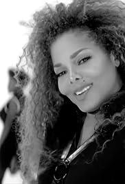 Janet Jackson: Dammn Baby Poster