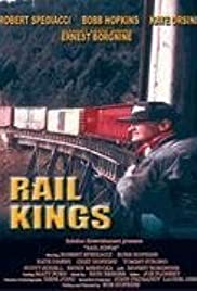 Rail Kings Poster