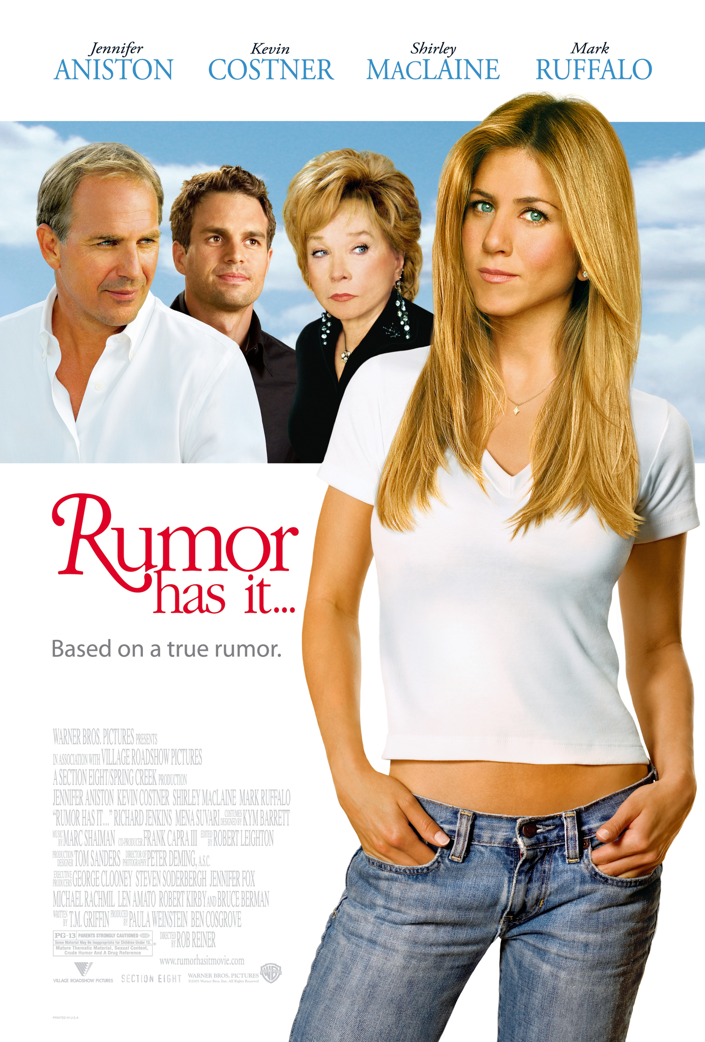 SKLINDA GANDAI (2005) / RUMOR HAS IT