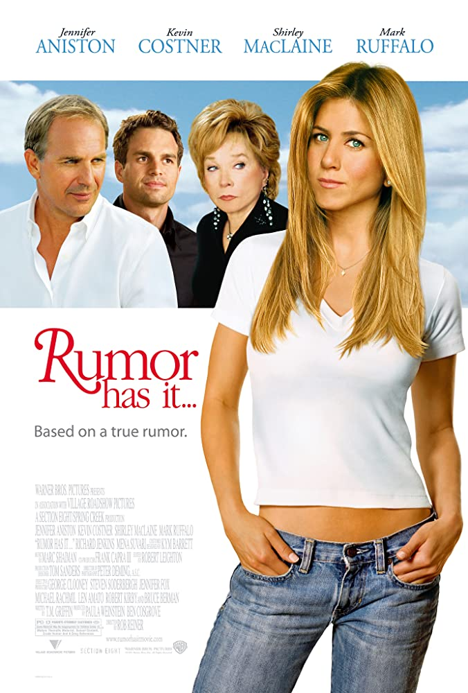 Rumor Has It (2005) BrRip Direct Download