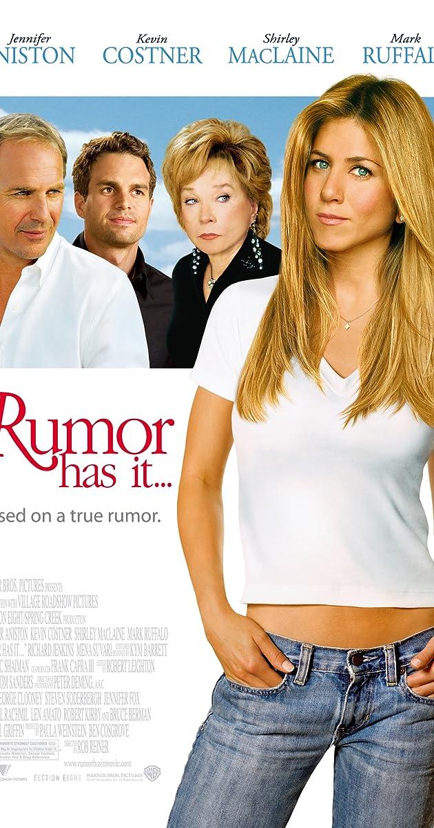 Subtitle of Rumor Has It...