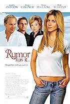 Rumor Has It... (2005) Poster