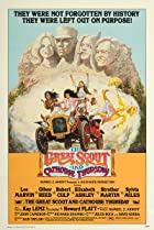 The Great Scout & Cathouse Thursday
