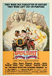 The Great Scout & Cathouse Thursday (1976) 720p
