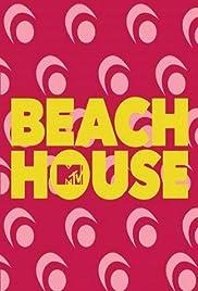 MTV Beach House Poster