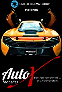 Hollywood action movies downloads free Auto X by none [DVDRip]