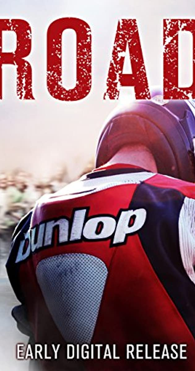 Michael Dunlop 5 Motorcycle Racer Sport Poster Motivation Inspiration Quote