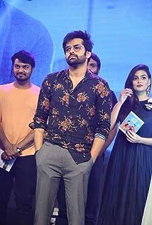 Ram Pothineni Picture