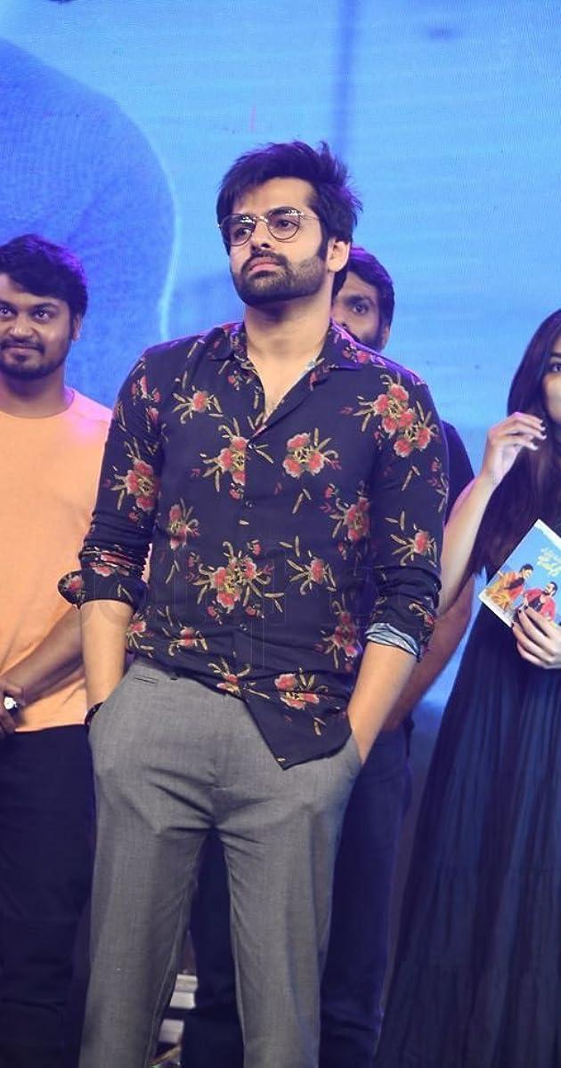 Ram Pothineni - Awards - IMDb