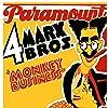 Groucho Marx, Chico Marx, Harpo Marx, Zeppo Marx, etc.