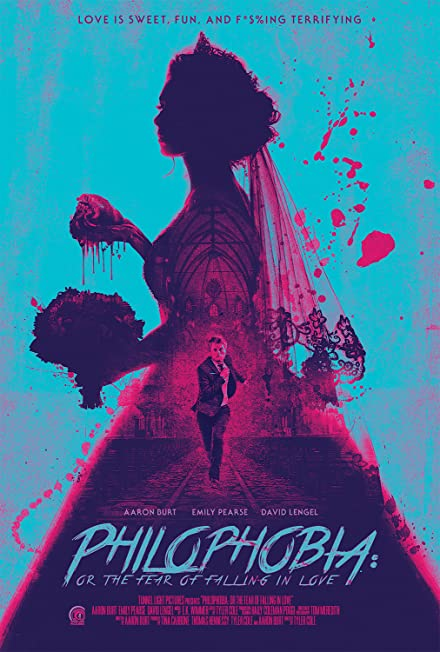 Film: Philophobia: or the Fear of Falling in Love