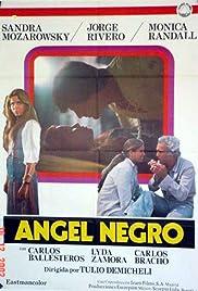 Ángel negro(1978) Poster - Movie Forum, Cast, Reviews
