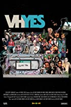 VHYes (2019) Poster