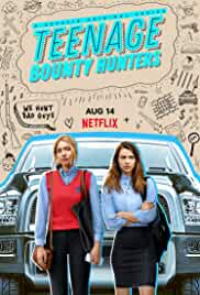 Teenage Bounty Hunters (2020) Hindi – TV Series