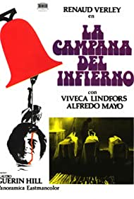La campana del infierno (1974) Poster - Movie Forum, Cast, Reviews