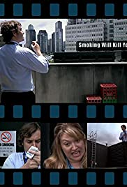 Smoking Will Kill You Poster