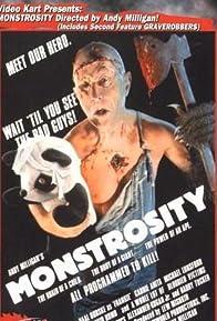 Primary photo for Monstrosity