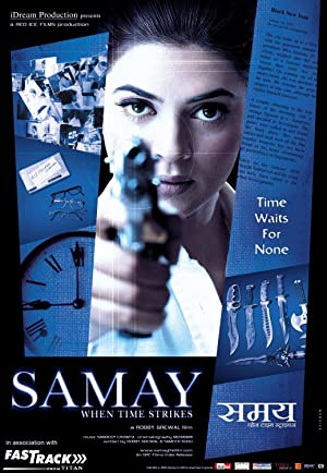 Crime Samay: When Time Strikes Movie