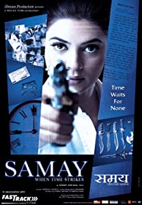 Movie trailer download mpg Samay: When Time Strikes [XviD]