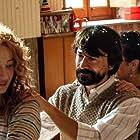 Luigi Lo Cascio and Alba Rohrwacher in Lacci (2020)